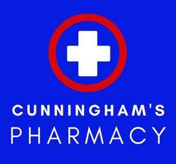 Cunningham's Pharmacy Blog